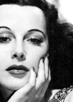 Hedy Lamarr pictures and photos