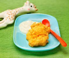 Kokt torsk med grönsaker och blomkålspuré