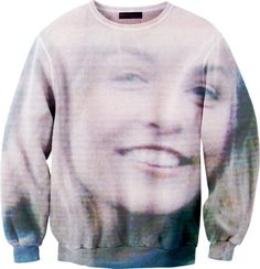 Laura Palmer Sweater. twinpeaks. I don't know why this exists but I think its awesome!