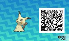 Pokémon Sol y Luna - 242 - Mimikyu Tous Les Pokemon, Pokemon Rare, My Pokemon, Pokemon Stuff, Pokemon Moon Qr Codes, Code Pokemon, Pokemon Fan Art, Pikachu, 3ds Games