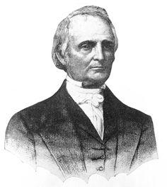 John Gregg Fee was born in Bracken County, Kentucky on September the first child of John Fee, Jr. and Sarah Gregg Free. Slavery History, John Rankin, Harriet Beecher Stowe, Shape Sort, Underground Railroad, Book Letters, Frederick Douglass, Women Names