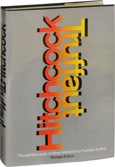 hitchcock truffaut book - Google 搜尋