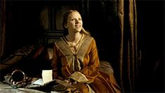 THE VOICES IN MY HEAD ARE HAVING A PARTY • Scarlett Johansson as Mary Boleyn - The Other...