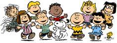 Charlie Brown - Snoopy & Peanuts Gang