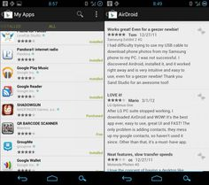 Guide #3: How to remove apps from the Google Play Store 'My Apps' list? - Frenzy ANDROID - games and aplications