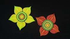 Quilling Made Easy | How To Make Quilling Flower Using Paper Art Quilling