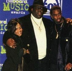 lil kim notorious big biggy puff daddy p diddy