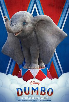 Dumbo is in theaters March 29 🙌 . Do you remember watching Dumbo as a child? I do, and I loved it. Definitely one of my favorite movies as a little 🥰 . Watch Tim Burton's idea of the movie with effects on opening weekend with your kids! Michael Keaton, Disney Live, Colin Farrell, Disney Tim Burton, Film Tim Burton, Disney Films, Disney Pixar, Dumbo Disney, Disney Fan