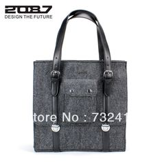 Aliexpress.com : Buy 2087 fashion felt women handbag high quality felt shoulder bag pure fashion women bag from Reliable fashion handbag suppliers on  2087 felt bag $50.00