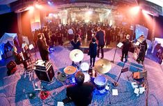 Simple Guide To Choosing The Perfect Live Band For Your Wedding Reception