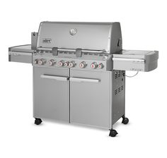Come by and see the full line of Weber Grills we carry in stock. Lots of great options for the upcoming BBQ season and the perfect Father's Day gift!