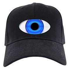 3f0d81cf6e6 Cyclops Third Eyeball Baseball Hat Cyclops Third Eyeball Cap lets you keep  an eye on them