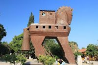 Golden Tours Istanbul - Istanbul Tours: The Best Tour of Gallipoli (2 Days / 1 Night Troy ...