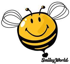 Bee Happy!!! :)