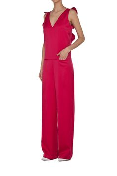 The 'Celia' jumpsuit by ANETA TETER The Dress Effect
