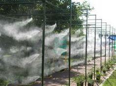 FOG irrigatie Carnini