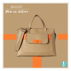 The right accessories can turn your look around! Launching Baggit on Vilara! Shop the collection now! #baggit #bags #accessories #brands #handbags #premium #vilara