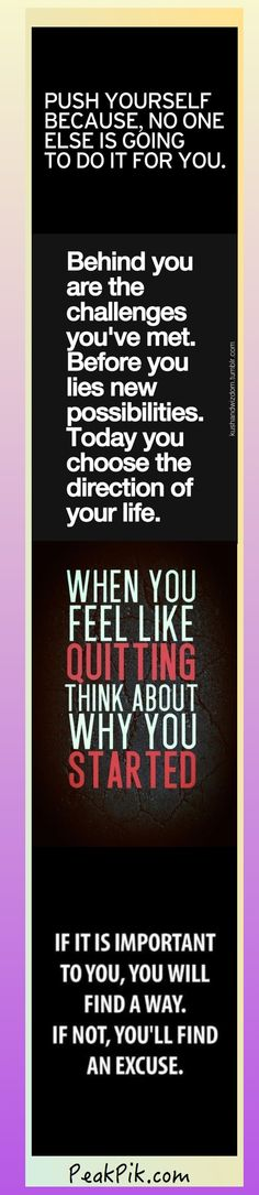 Daily Tips And Motivation | Can You Find Better Daily Motivational Quotes For Working Out? #motivation #quotes #workout