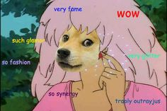 """Truly, truly outrageous. 