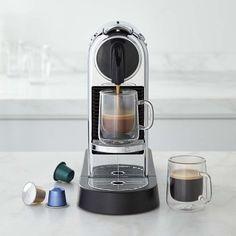 Nespresso Citiz Espresso Maker #williamssonoma