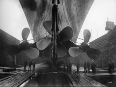 New evidence suggests Titanic was weakened by huge fire (kept secret from passengers) before it hit iceberg. Why did the Titanic sink? We may never know.