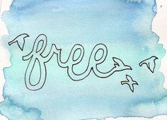 sientes la libertad?