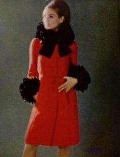 Dior, 1965.