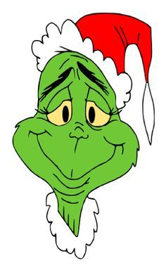Showing Gallery For How The Grinch Stole Christmas Clip Art - Clipart Suggest Grinch Christmas Decorations, Grinch Christmas Tree, Christmas Rock, Christmas Clipart, Office Christmas, Prim Christmas, Christmas Things, Christmas Movies, Christmas Time
