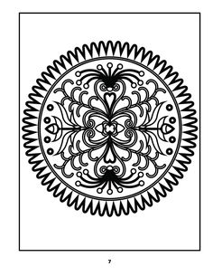 """clearance coloring pages   231 Best iColor """"Mandalas"""" images   Coloring pages ..."""