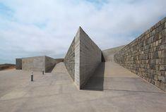 Gallery of Pachacamac Site Museum / Llosa Cortegana Arquitectos - 16