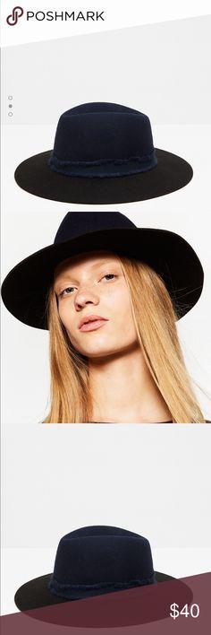 Zara hat brand new Zara Accessories