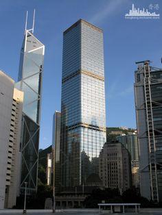 Гонконг - деловой и финансовый центр.  http://www.ritc.com.hk/