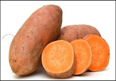 Sweet potato is one one of the sweet gifts gifted to us by nature. Along with it's sweet taste, it is loaded with various nutrients and minerals and has numerous health benefits. Sweet potato variety with white or pale yellow flesh are less sweet and moist than those with red, pink or orange flesh. Based on the production volume, sweet potato ranks as fifth most important food crops in the world.