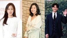 Confirmed Actors for the tvN Drama Black Dog – Scribble & Scroll Seo Hyun Jin, Hyun Kim, Watch Korean Drama, Korean Drama Series, Another Miss Oh, City Of Evil, Secret Boutique, Flower Crew, Joon Hyuk
