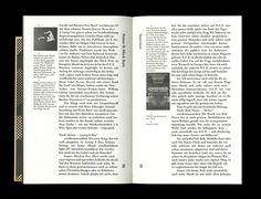 zweikommasieben Magazin #6 on Editorial Design Served
