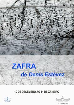 """Zafra"" de Denís Estévez"