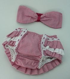 Trendy Sewing Kit For Kids Children 69 Ideas Fashion Kids, Kids Outfits, Cute Outfits, Baby Bloomers, Baby Sewing, Sewing Kit, Little Girl Dresses, My Baby Girl, Clothing Patterns