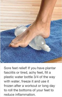 Twitter-Sore feet relief More all #natural ideas