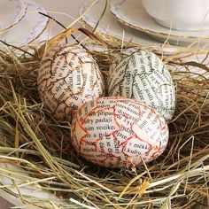 Easter Eggs, Education, Educational Illustrations, Learning, Studying