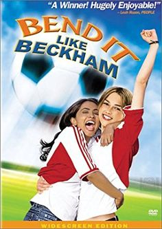 This romantic comedy is about fictional character Punjabi Sikhs in London who desires to play football (soccer) but her family prohibits her because she is a girl. Written and directed by Gurinder Chadha, it is a very heartwarming and hilarious film!
