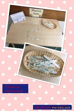 Phonics dominoes. Spelling Activities, Class Activities, Educational Activities, Reception Class, Reception Ideas, Phonics Display, Traditional Tales, Initial Sounds, Goal Setting Worksheet
