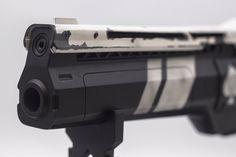 Nathan Fillion Has His Own Destiny Gun