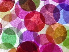 Mary Blair Pattern