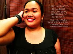 Erzullie Fierce Plus Size Fashion Philippines: PLUS SIZE POWER: PINAY CURVIES, WHY THEY DO WHAT THEY DO WITH OR WITHOUT RECOGNITION