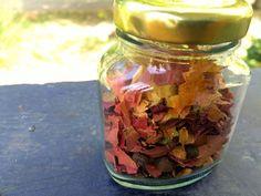 Autumn Fairy Dust