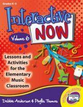 Interactive Now Vol 6