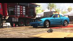 51 #Xbox One The Crew(ザ クルー)Gameplay マウンテンステート「レイド・カーチューナー」
