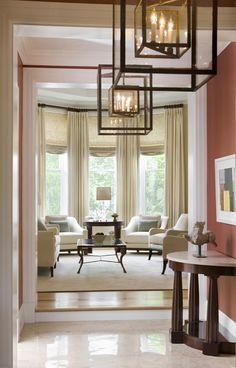 Interior Design by Carter Company