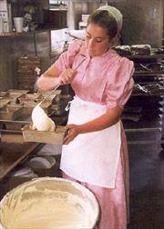 Bird-in-Hand Bake Shop | Pennsylvania Dutch Country | Lancaster, PA