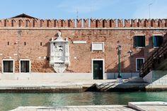 Venice October 2015